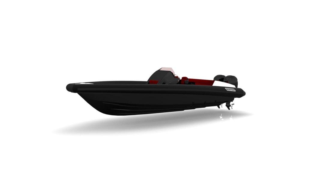 Skipper 4x90