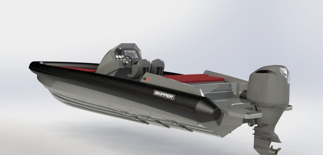 Skipper 4 X 90